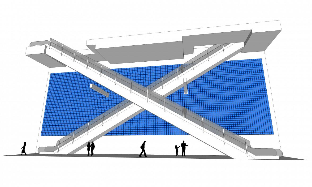 Le Grand Bleu du Nord_Modélisation intégration_01